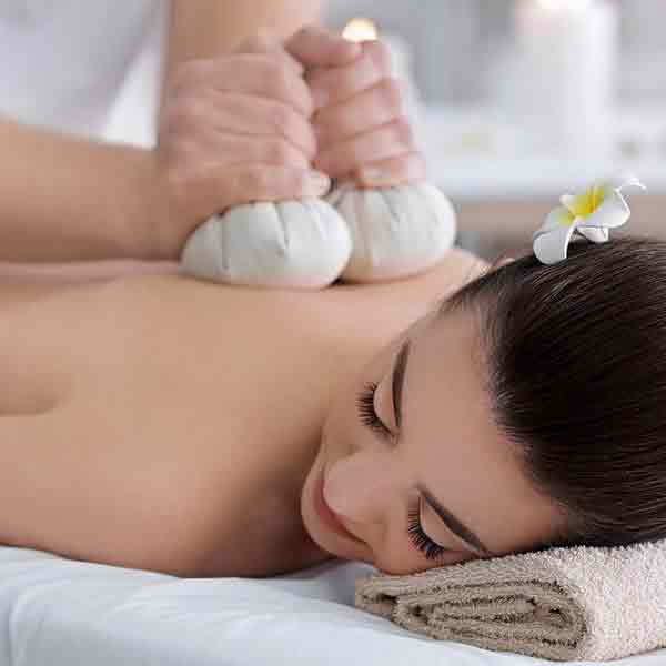 Massage Center Near Oud Metha