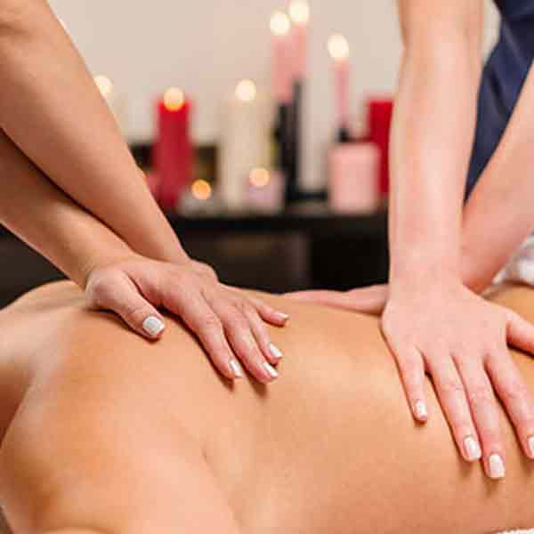 Massage Center in Oud Metha