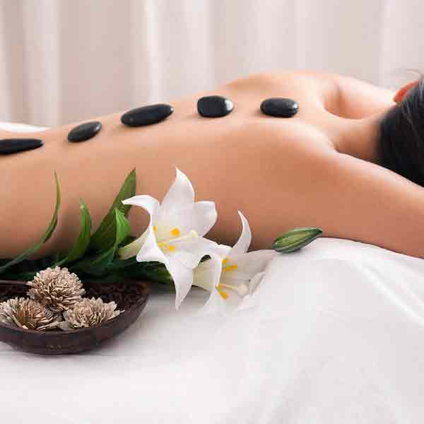 Massage Center in Bur Dubai